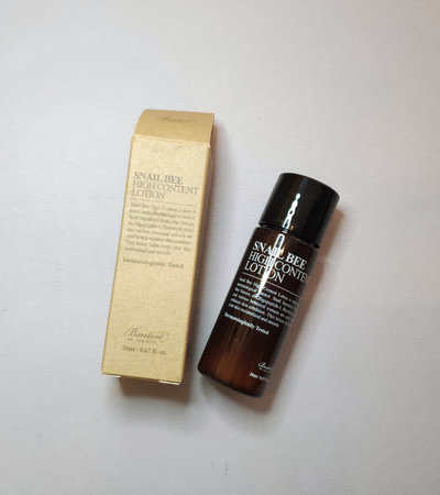 Snail Bee High Content Lotion - 20ml