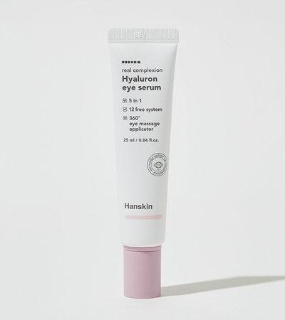 Real Complexion Hyaluron Eye Serum - 25ml