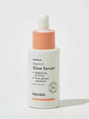 Hanskin Vitamin C Glow Serum
