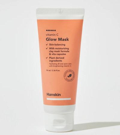 Vitamin C Glow Mask - 70ml