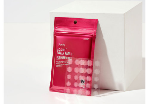 Jumiso AC Cure Vegan Cover Patch Blemish Care