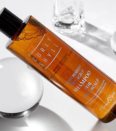 Root Remedy Oily Scalp Shampoo - 330ml