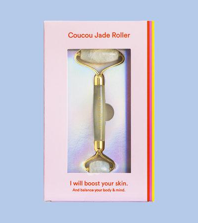 Coucou Jade Roller - 100% Jade