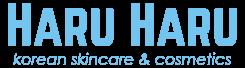 Korean skincare & cosmetics | Haru Haru Beauty Netherlands | Europe