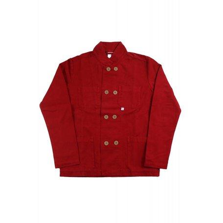 Bonne Suit   Red