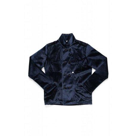 Bonne Suit   Blue Velvet