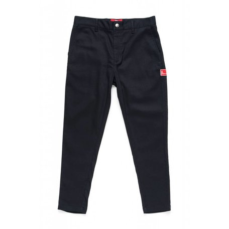 Carota Trousers | Navy