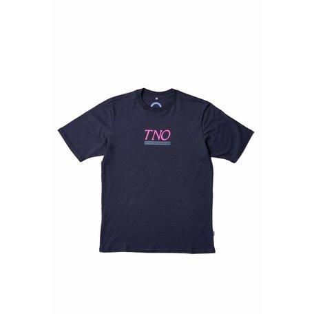 TNO UNDERLINE Tee | Navy