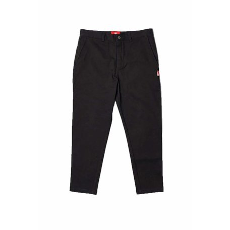 Carota Trousers | Black
