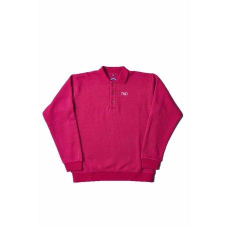 TNO Barman Sweater | Pink