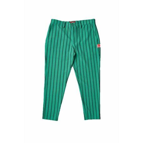 Yogi Trousers | Green/Black