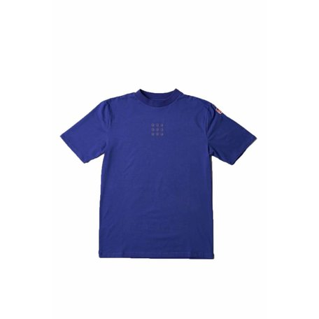 9-DOTS Tee | Purple
