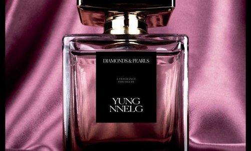 Yung Nnelg - Diamonds & Pearls