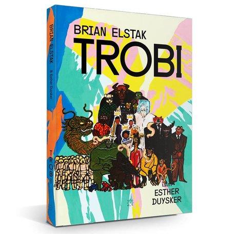 TROBI by Brian Elstak