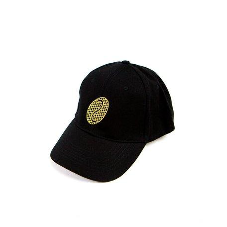 Grandslam Cap | Black