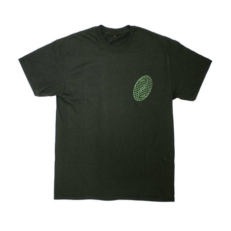 Grandslam Tour Tee | Black