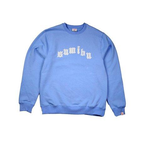 Ol' SUMIBU Crewneck | Baby Blue