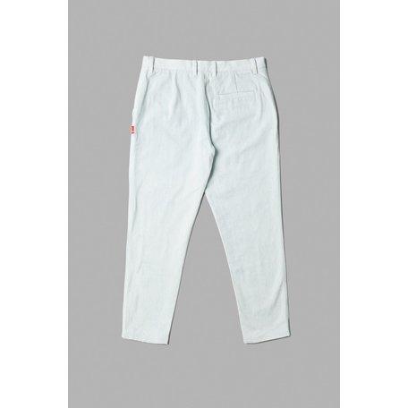 Carota Trousers | Denim