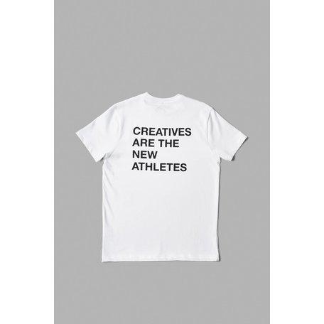 TNO Tee Creatives Are The New Athletes