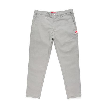 CAROTA Trousers | Grey