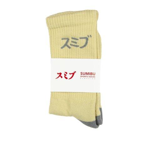 Tippy Toe Socks | Cream