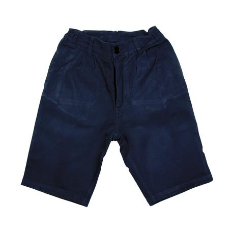 Bonne Shorts   Blue