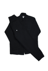 Bonne Amsterdam Black De Rrusie Suit