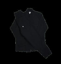 Bonne Amsterdam De Rrusie Suit | Black