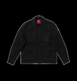 The New Originals Multi Pocket Jacket   Black