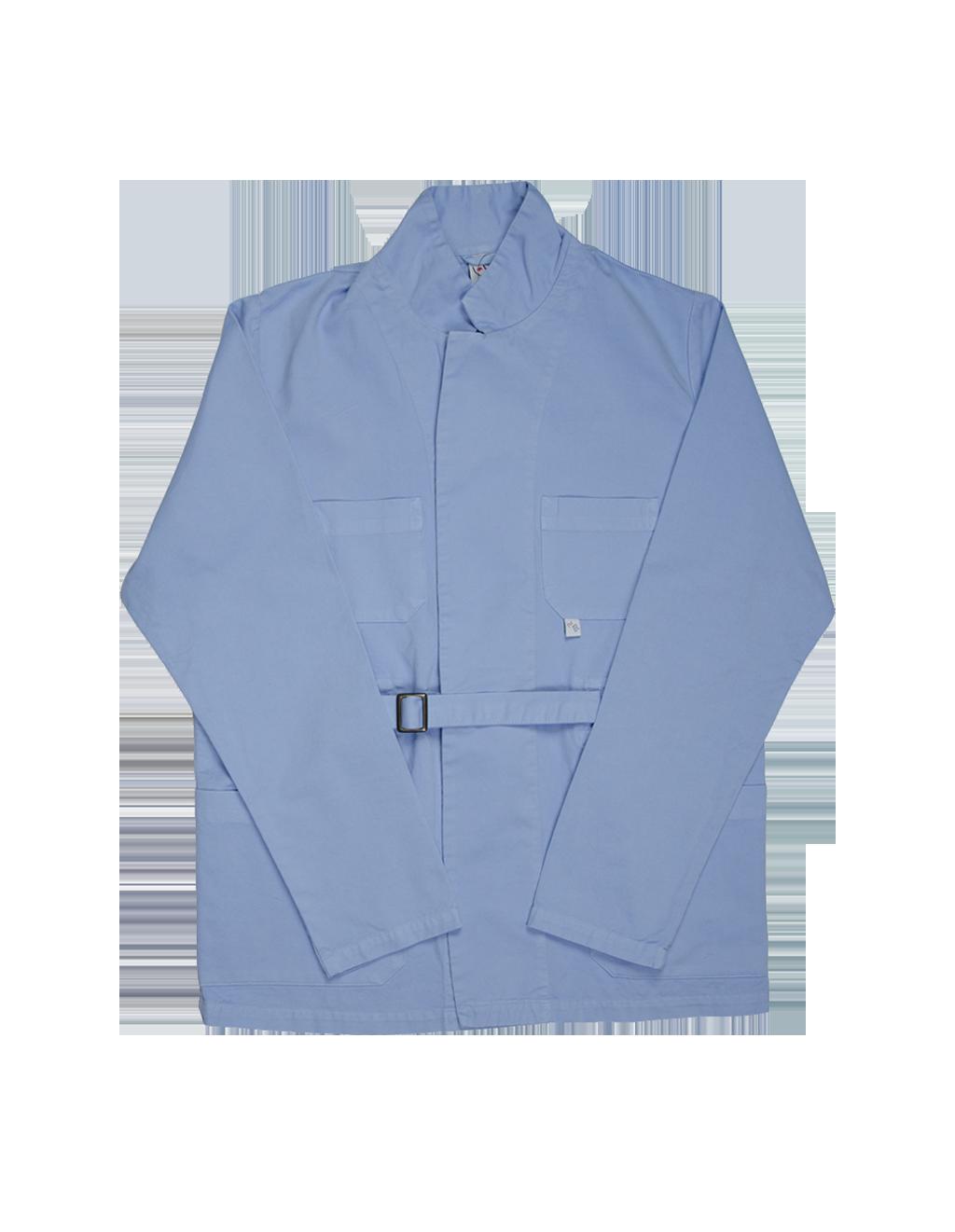 Bonne Amsterdam Alice Blue De Rrusie Suit