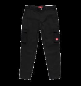 The New Originals Carota Midfield Trousers | Black