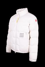 The New Originals White Cloud Nine Dots Jacket
