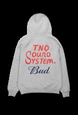 The New Originals TNO X Bud 'Freddy Bud' Hoodie   Grey