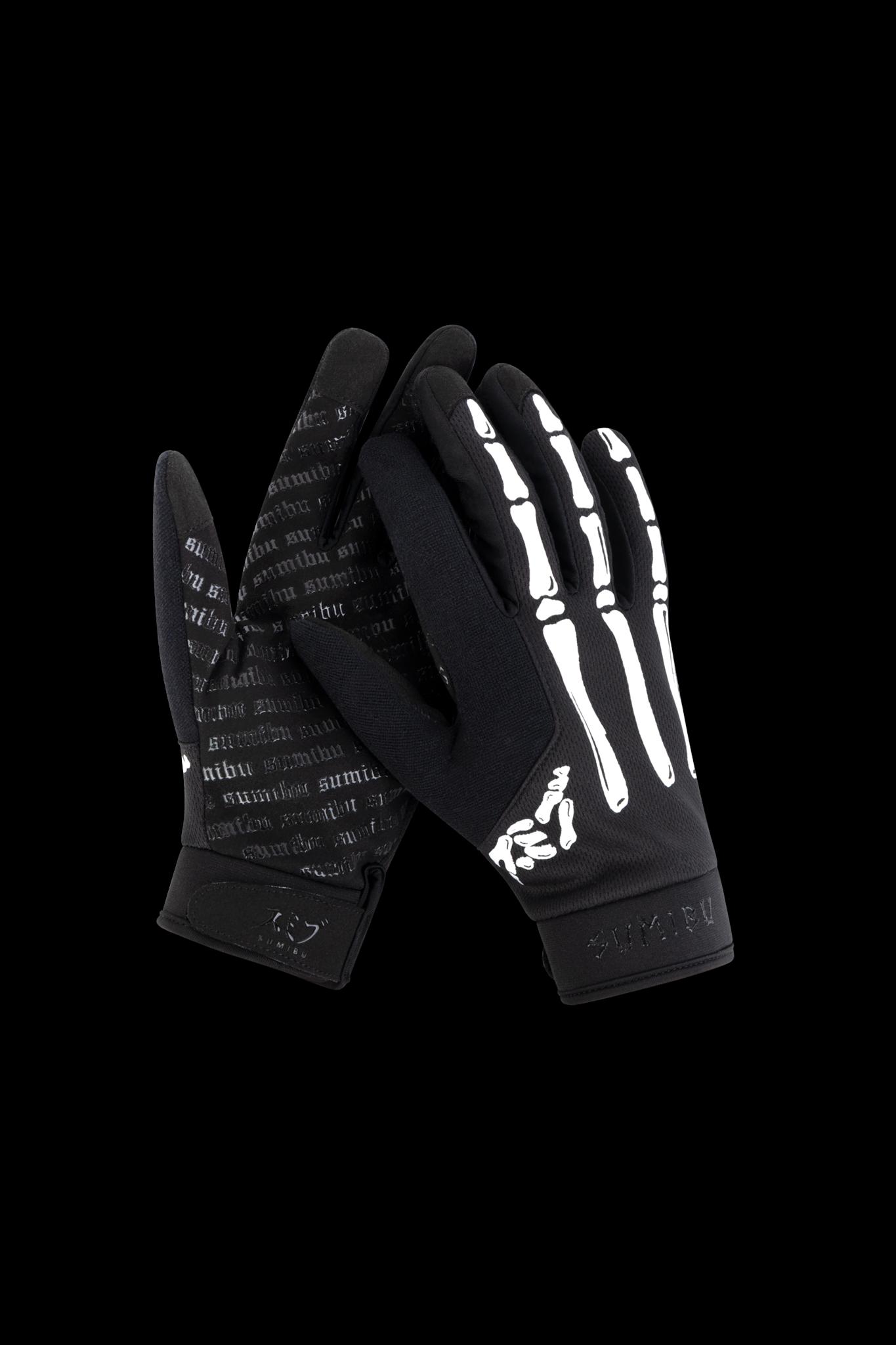 SUMIBU X-Ray E-Gloves