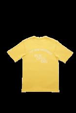 The New Originals TNO X Blikopeners T-shirt   Yellow