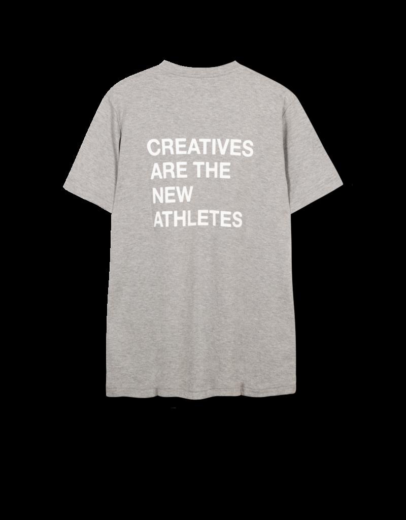 The New Originals CATNA Tee | Grey