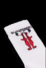 The New Originals TNO & Blikopener socks