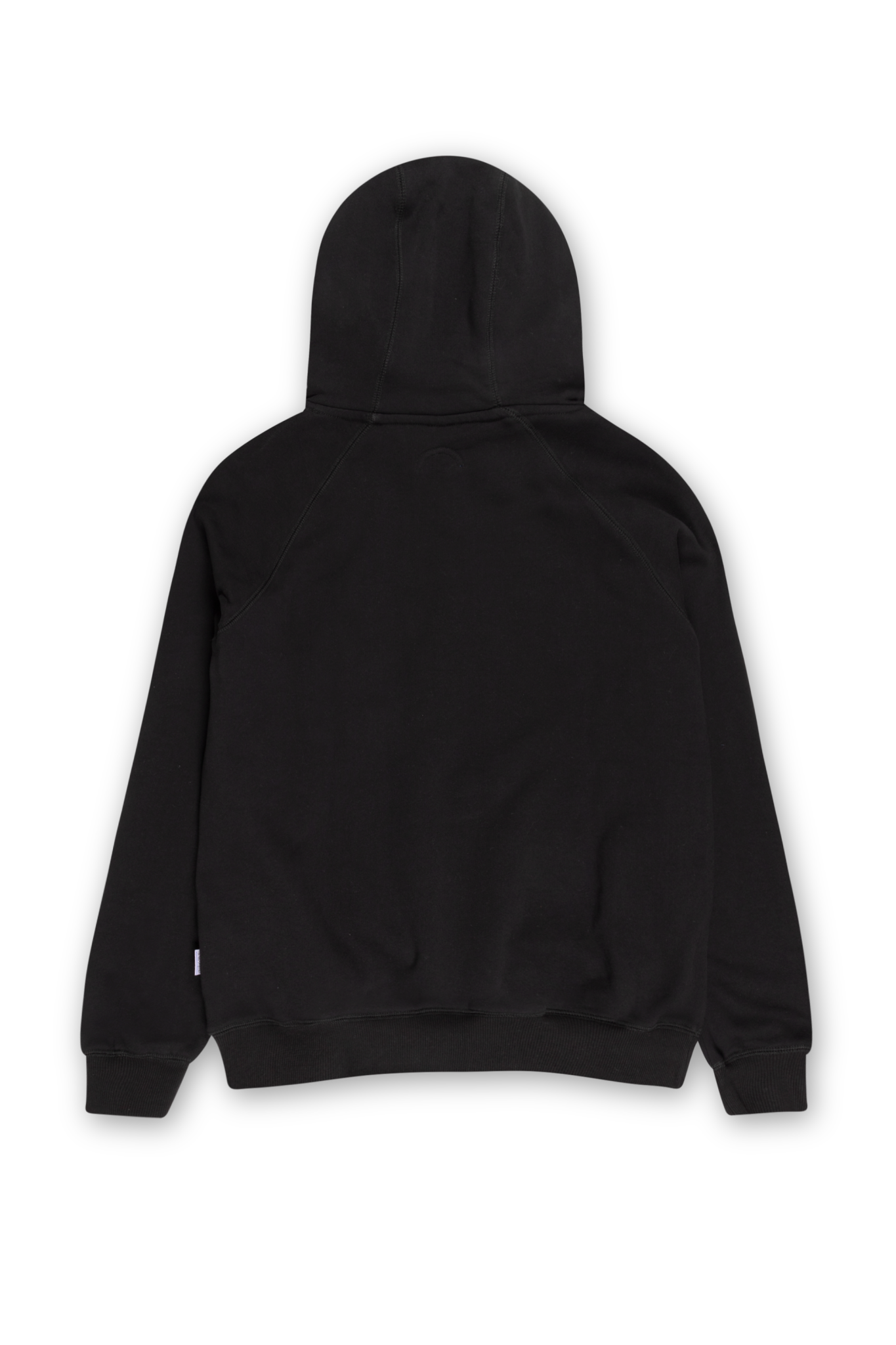 The New Originals TNO FABRIC HOODIE