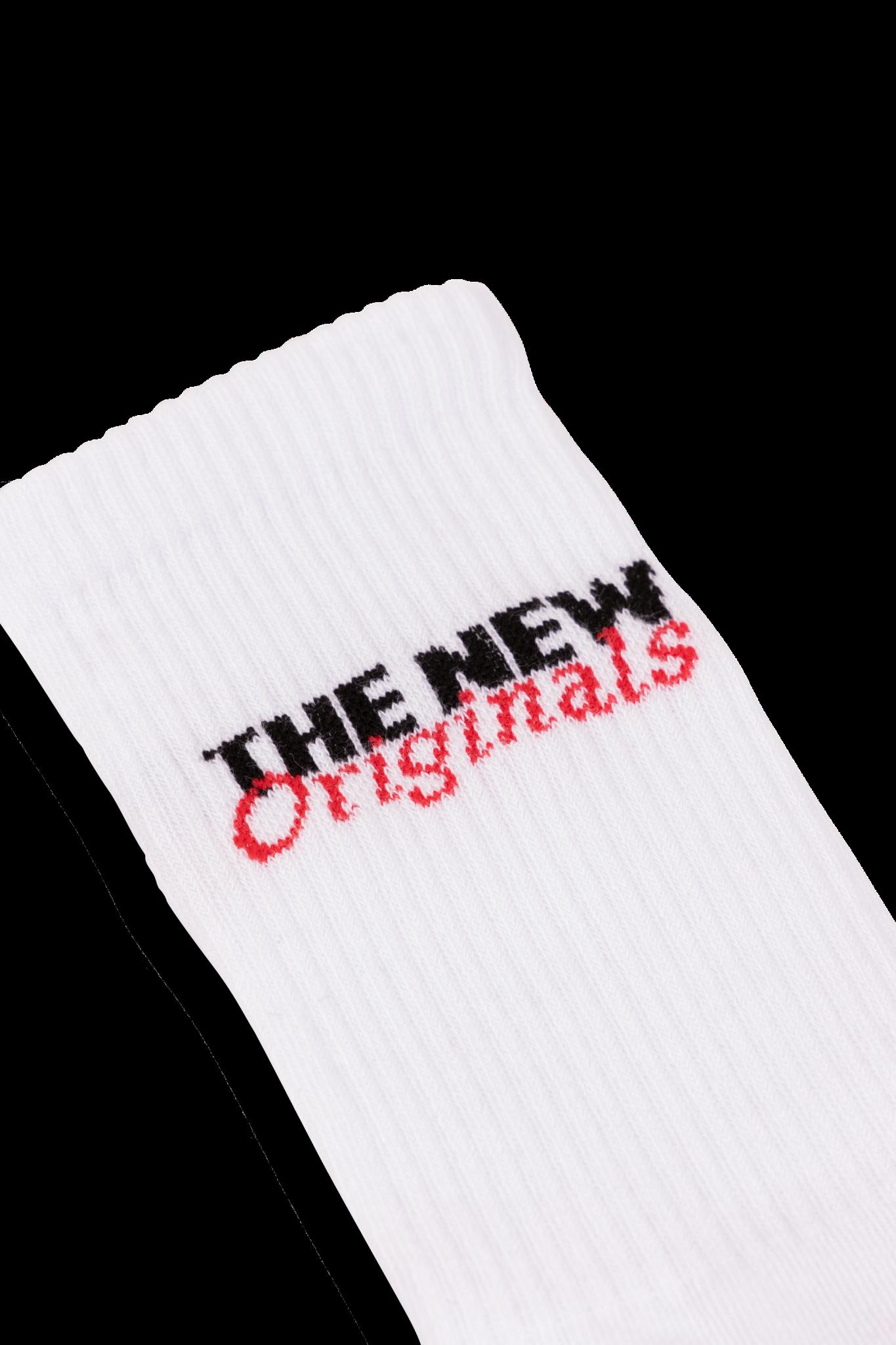 The New Originals The New Originals 'TRUCKS' socks