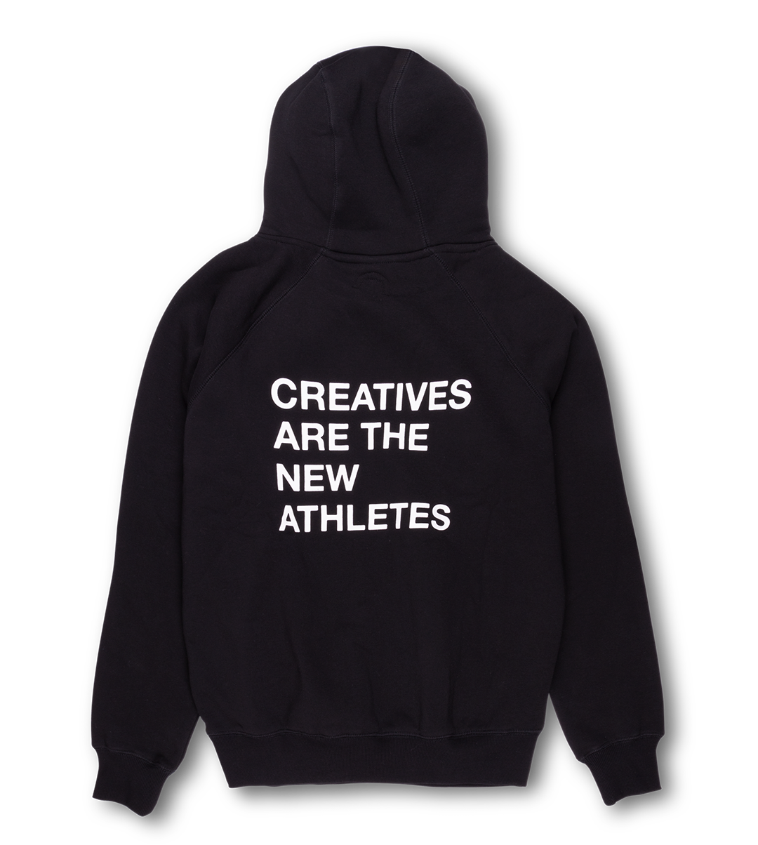 The New Originals Black Creatives Are the New Athletes Hoodie