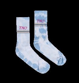 The New Originals TNO X mattttttttter Underline Socks