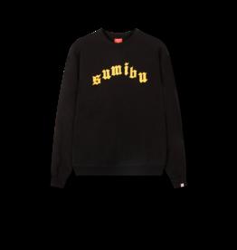 SUMIBU Ol' SUMIBU Longsleeve | Black/Yellow