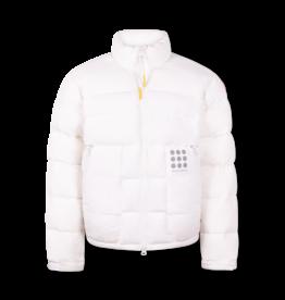 The New Originals Cloud Nine Dots Jacket | White
