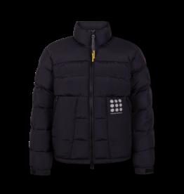 The New Originals Cloud Nine Dots Down Jacket | Black