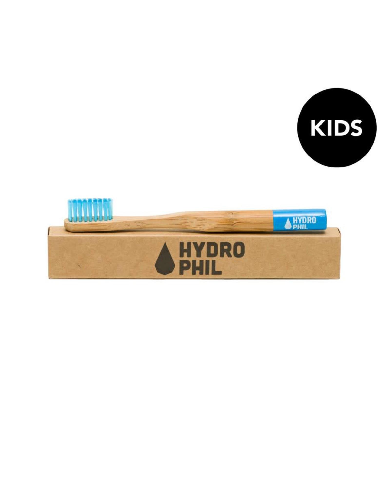 Hydrophil Hydrophil Tandenborstel Blauw @