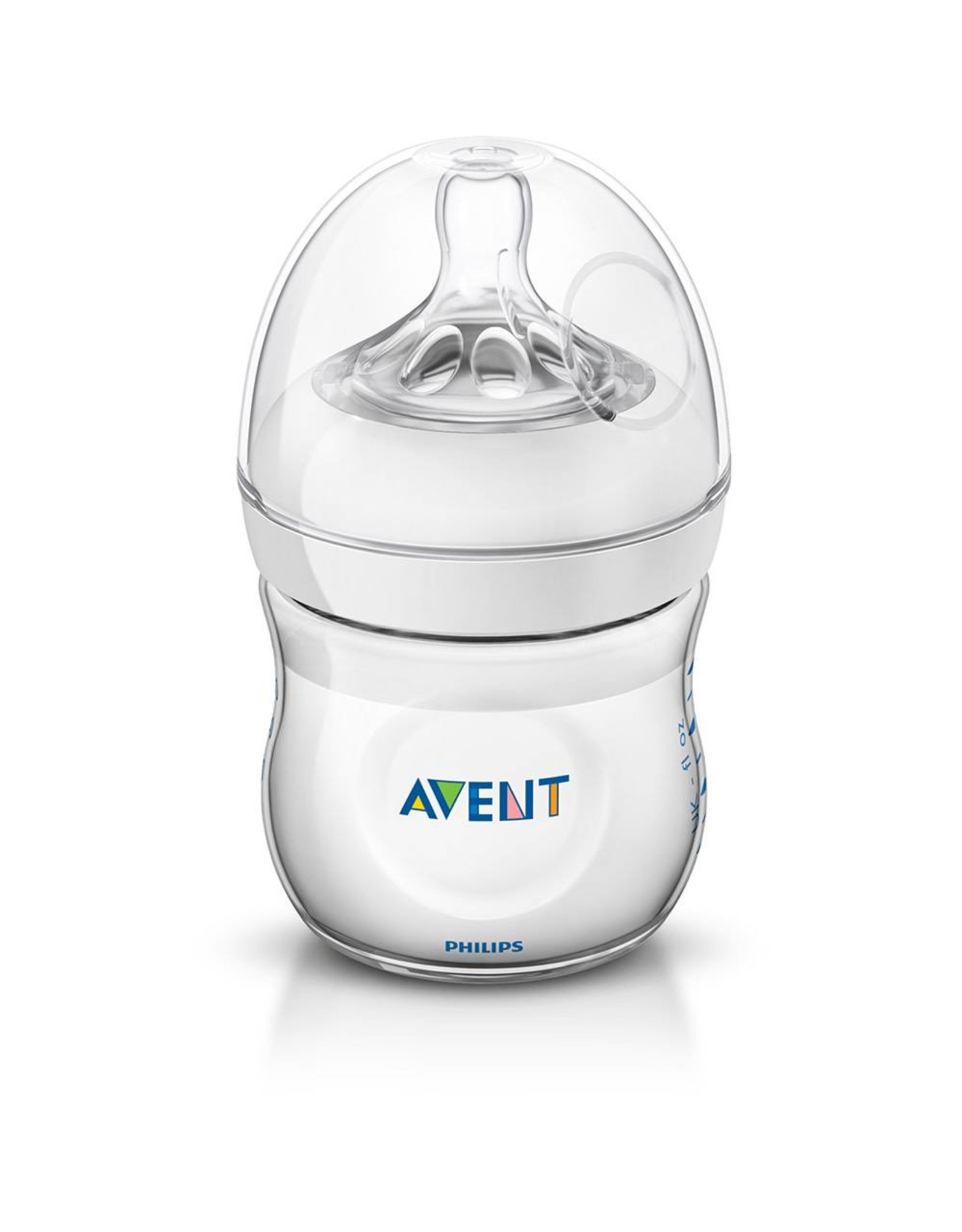 Avent Avent Natural zuigfles