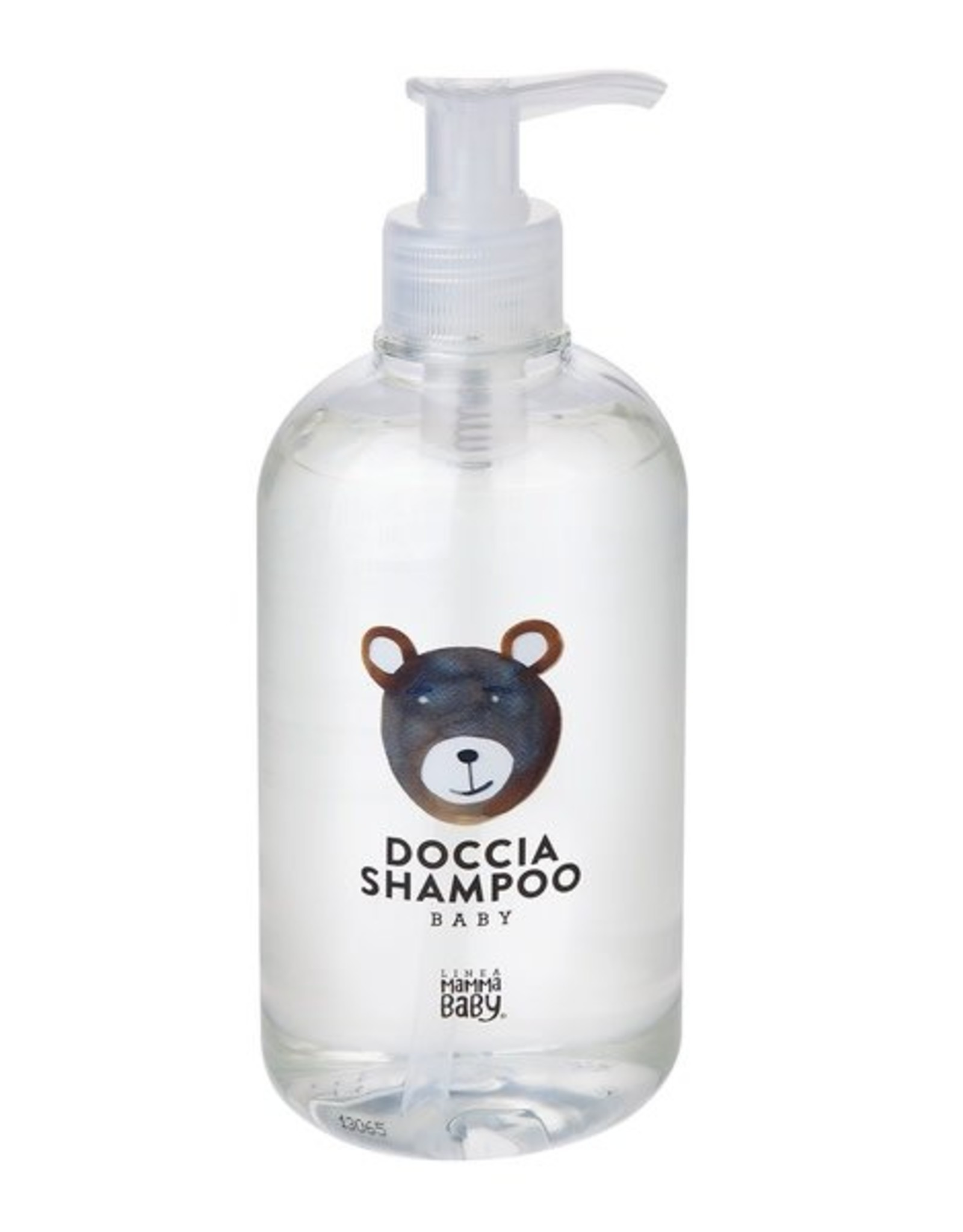 Linea MammaBaby Linea MammaBaby baby shampoo & shower gel 500ml