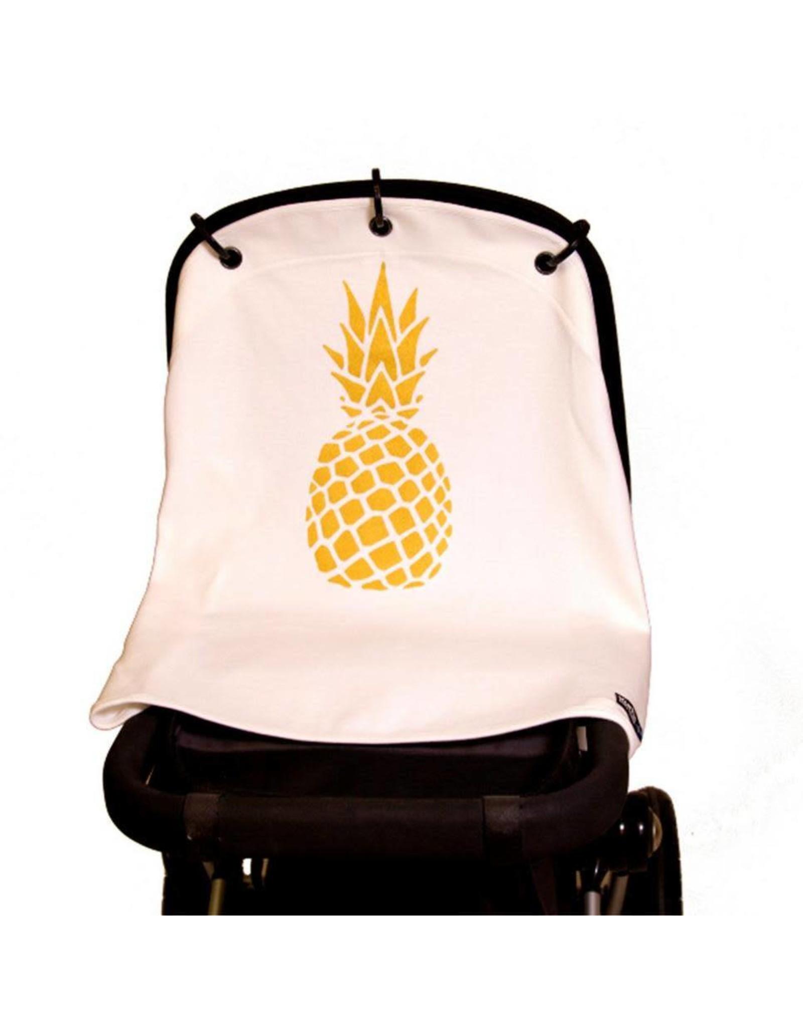 Kurtis Kurtis Pineapple White-Gold