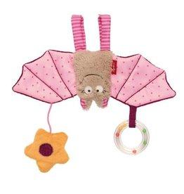 Sigikid Sigikid Textile Clip Bat Baby Bit@