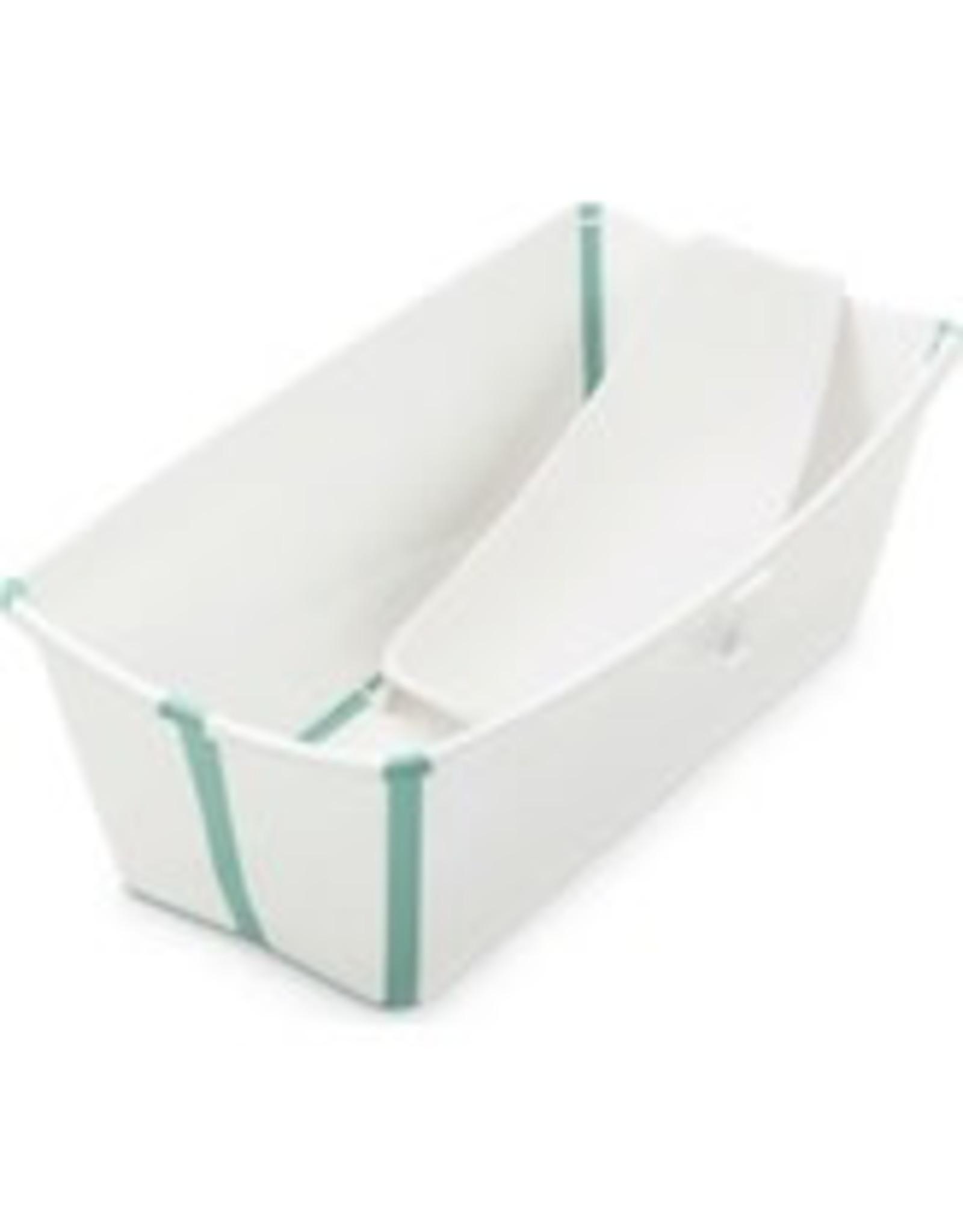Stokke Stokke Flexi Bath Bundle White Aqua